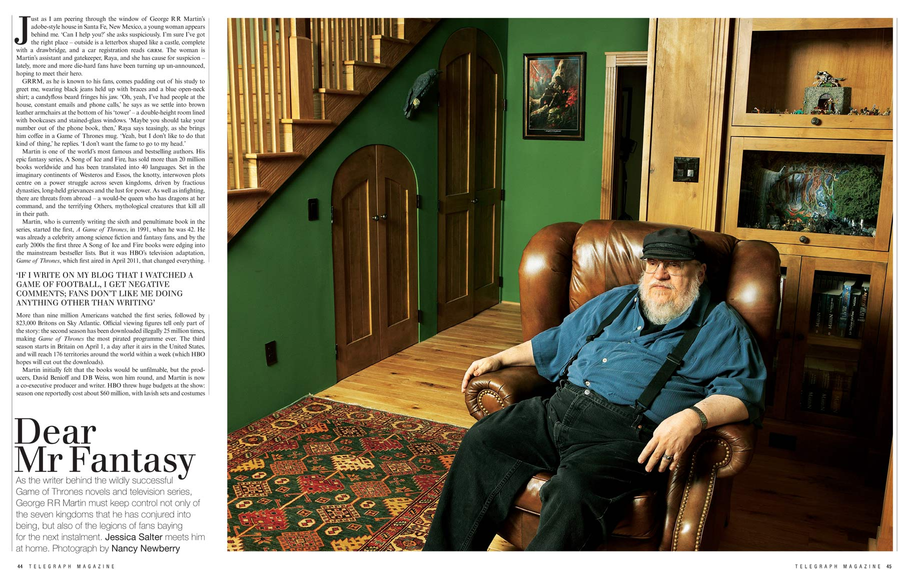 George-RR-Martin-London-Telegraph-Magazine